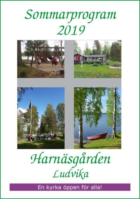 Sommarprogram 2019